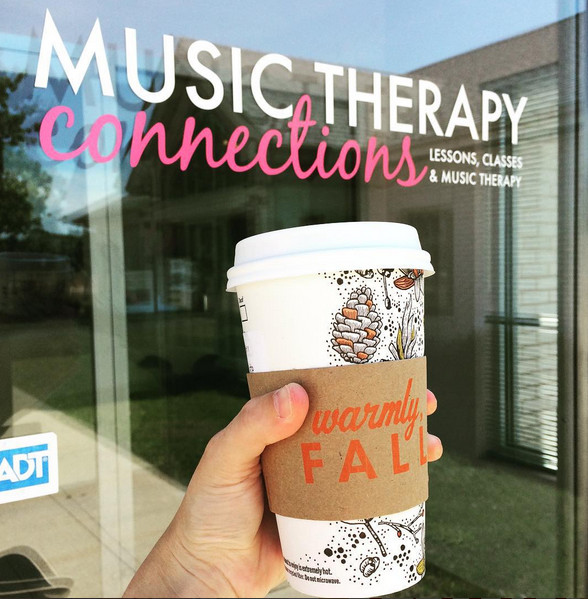 Fall at Music Therapy Connections