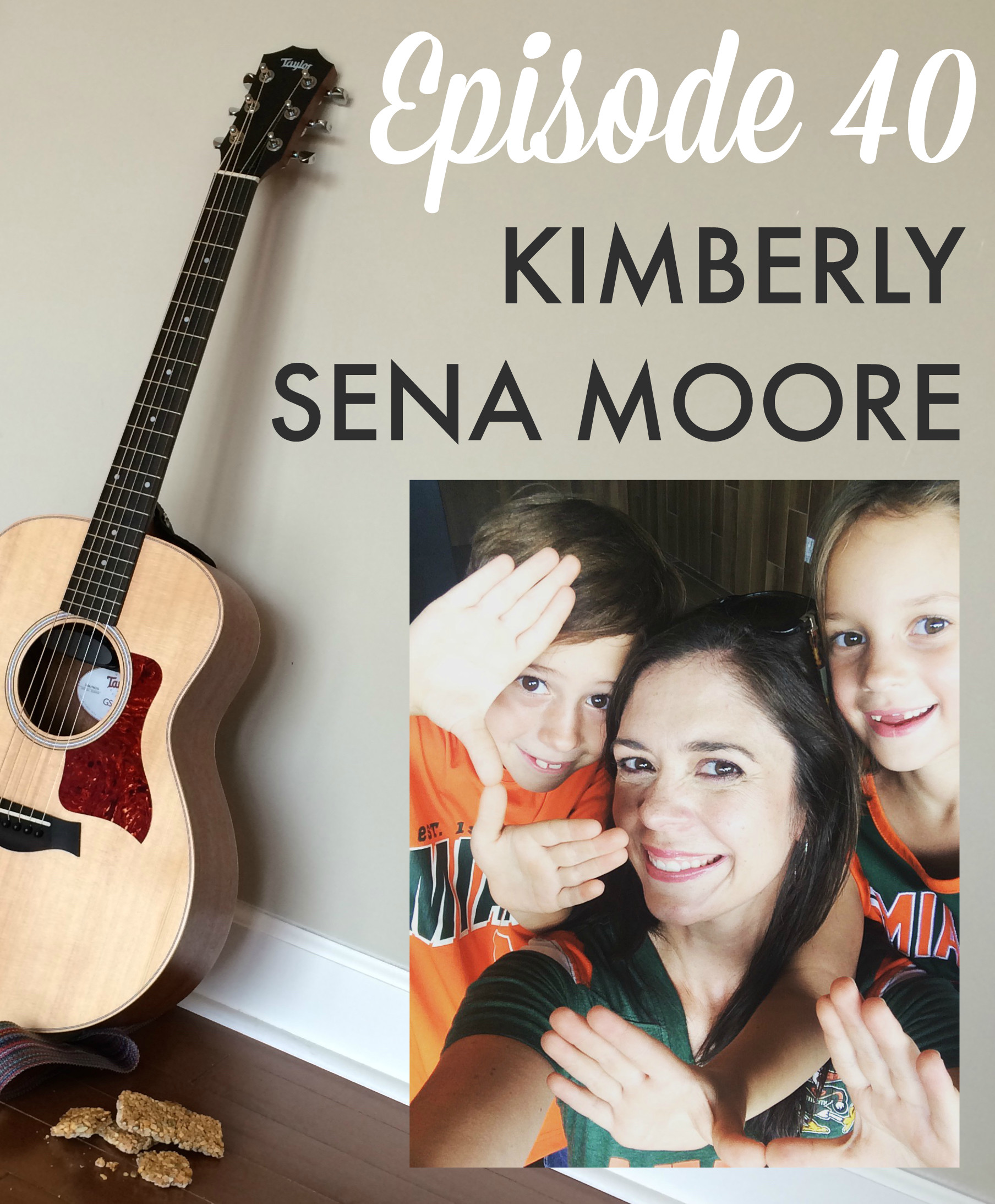 GGB Episode 40: Kimberly Sena Moore