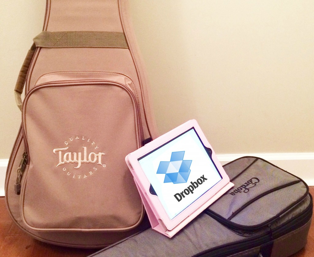 How Dropbox Has Changed My Life as a Music Therapist (No Joke)