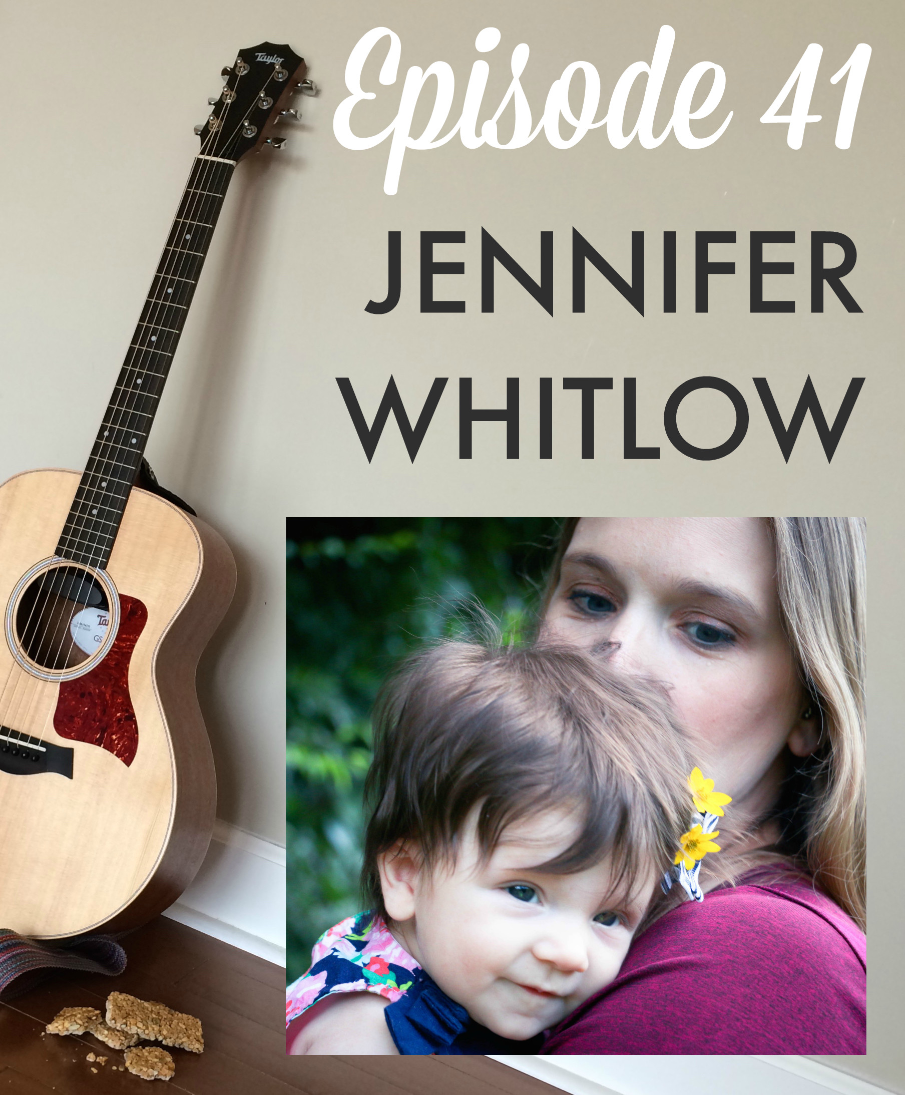 GGB Episode 41: Jennifer Whitlow