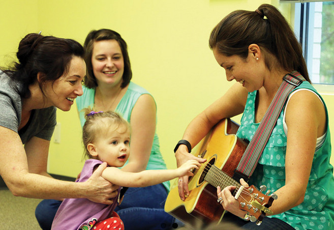 Music Therapy Business Owner in Springfield, IL