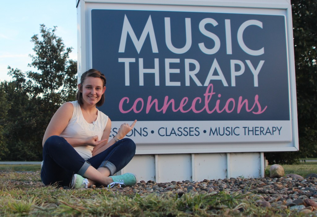 Music Therapy Intern