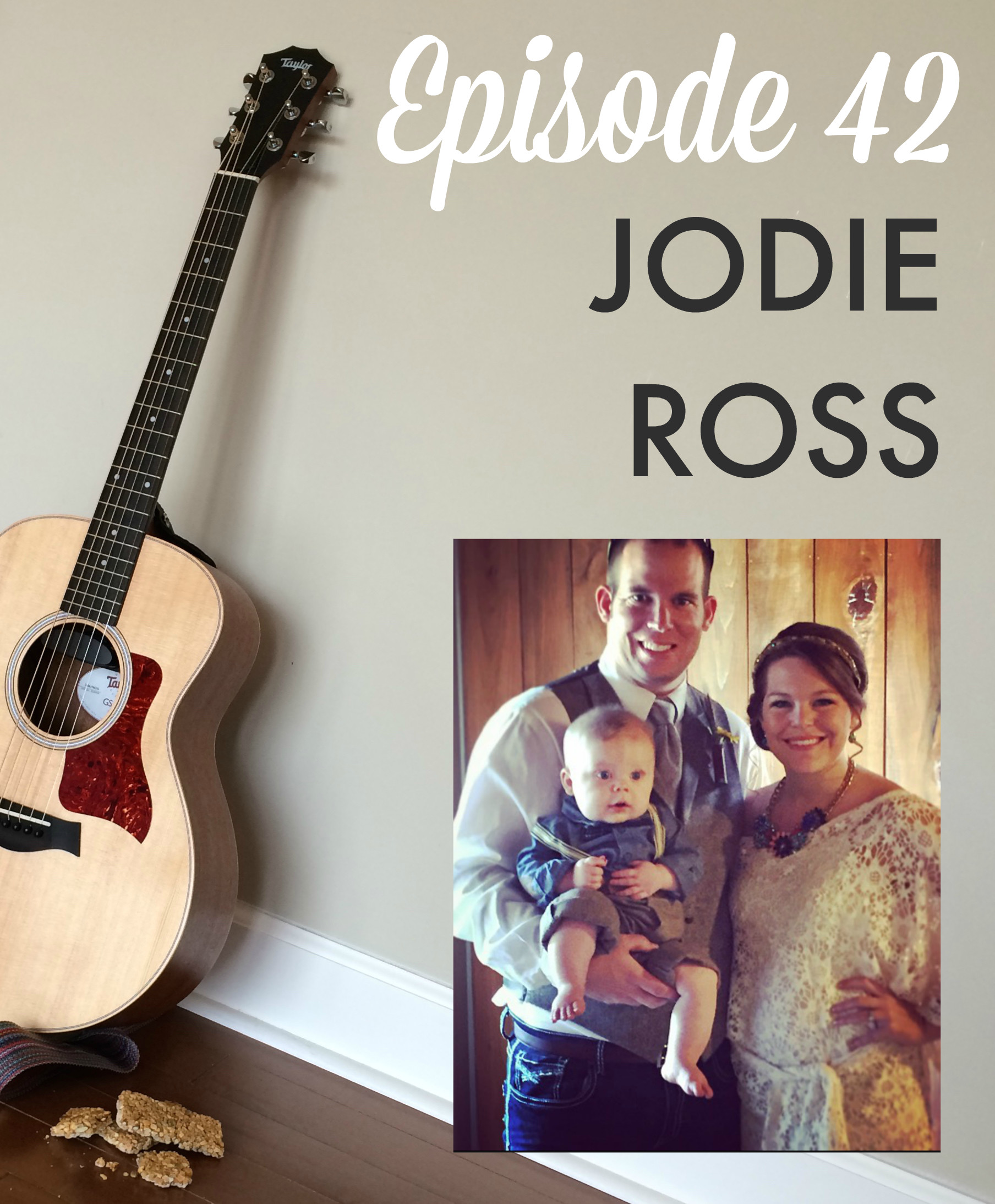 GGB Episode 42: Jodie Ross