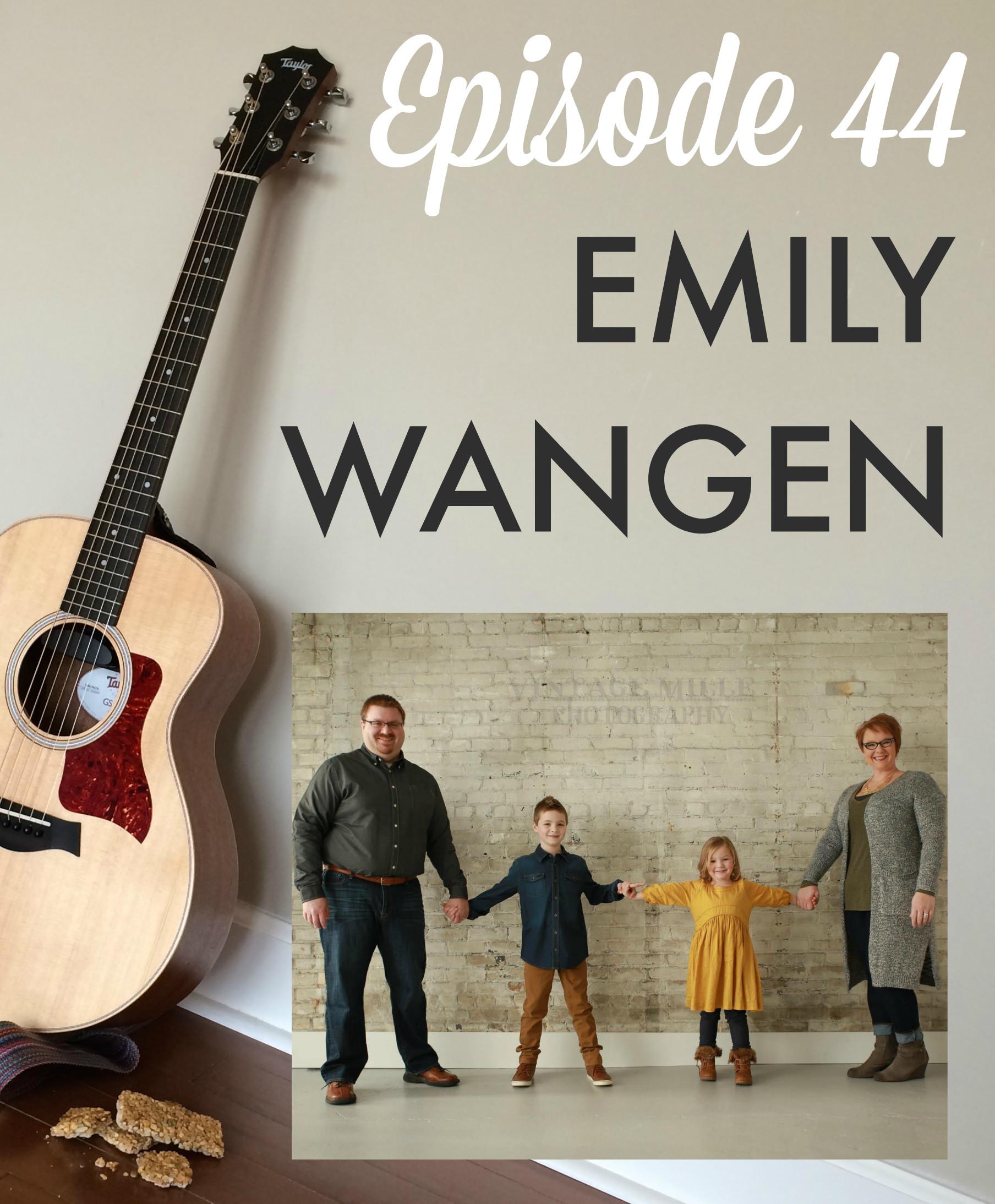 GGB Episode 44: Emily Wangen