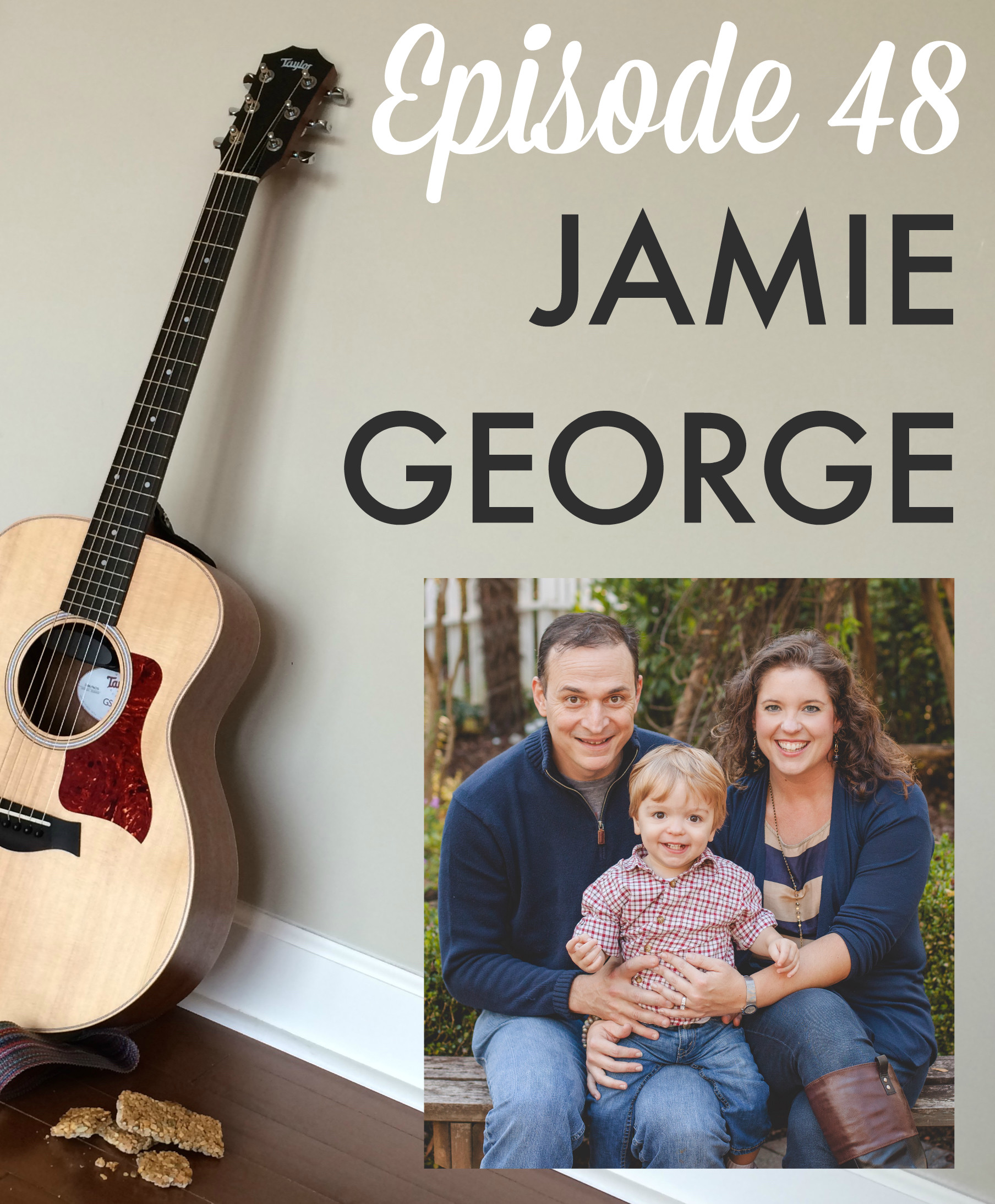GGB Episode 48: Jamie George
