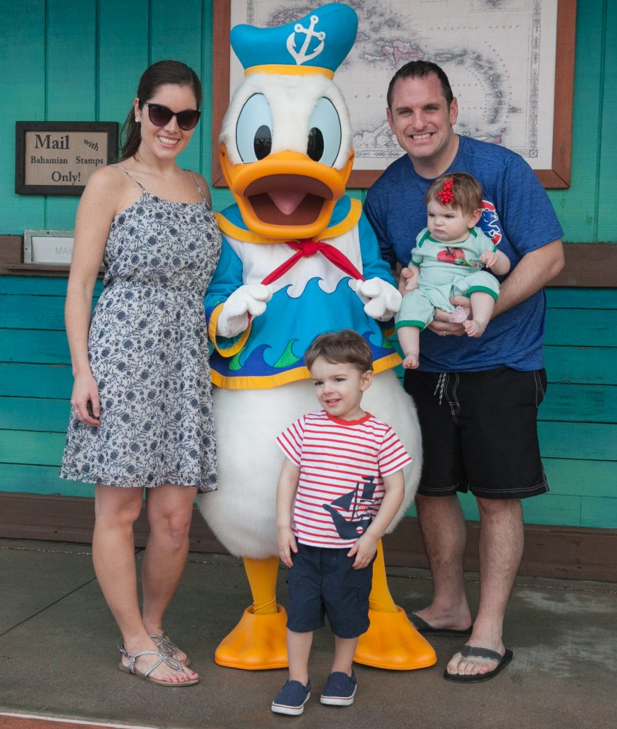 2016 Disney Cruise