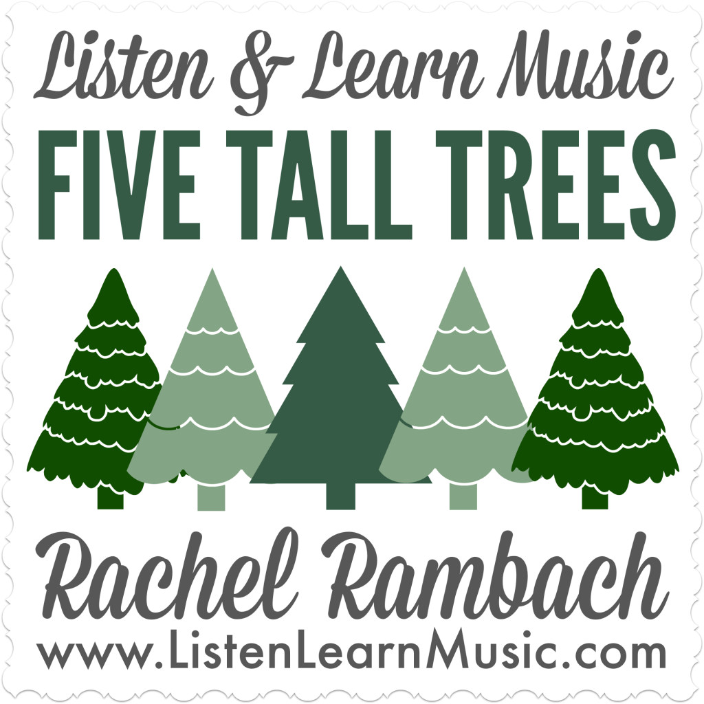 Five Tall Trees