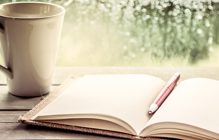 Life-Changing Magic of Putting a Pen to Paper