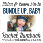 {Video} Bundle Up, Baby!