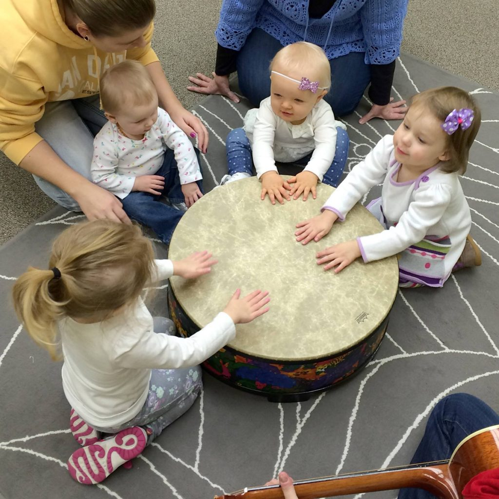 5 Keys for a Successful Early Childhood Music Class