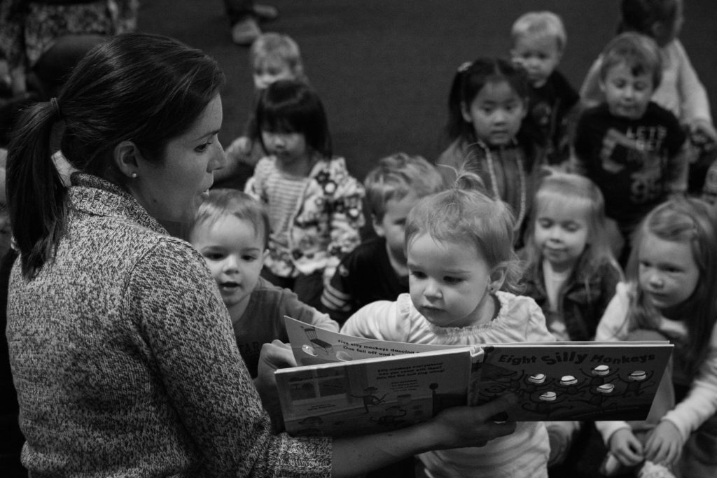 Church Mice Music Class - Singable Story