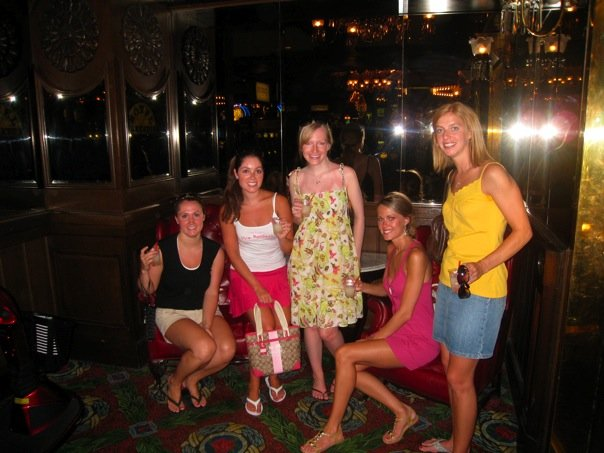 Girls' Trip 2008
