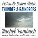 "{Video} ""Thunder & Raindrops"" - A Song for Rhythm Sticks"