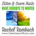 """Wave Goodbye to Winter"" With This Spring Song"
