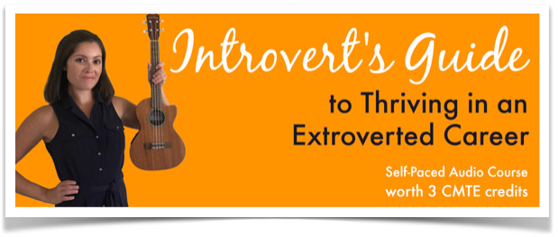 Look Inside - The Introvert's Guide to Thriving in an Extroverted Career