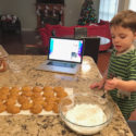 {23 Days of Gratitude} Day 22 – Holiday Traditions