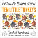 Ten Little Turkeys