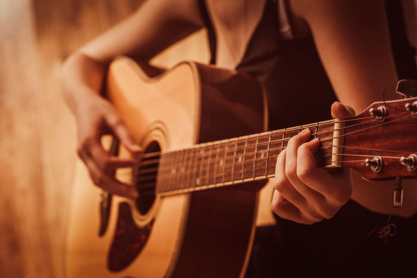 My Brush with Burnout as a First-Year Music Therapist