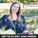 {GGB 63} Meet My Co-Host: Jaime Lawrence