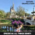 {GGB 66} All Things Disney!