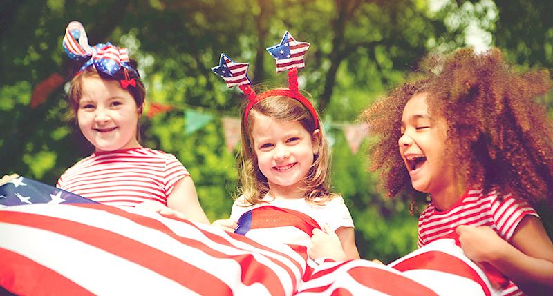 Happy 4th of July   Listen & Learn Music