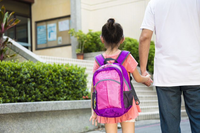 Easing the Back to School Transition