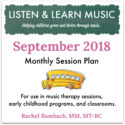 The September Session Plan is Here!