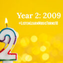 {10 Years of L&L} Year 2: 2009