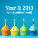 {10 Years of L&L} Year 6: 2013