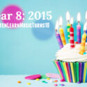{10 Years of L&L} Year 8: 2015