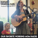 {GGB 75} Our Favorite Working Mom Hacks