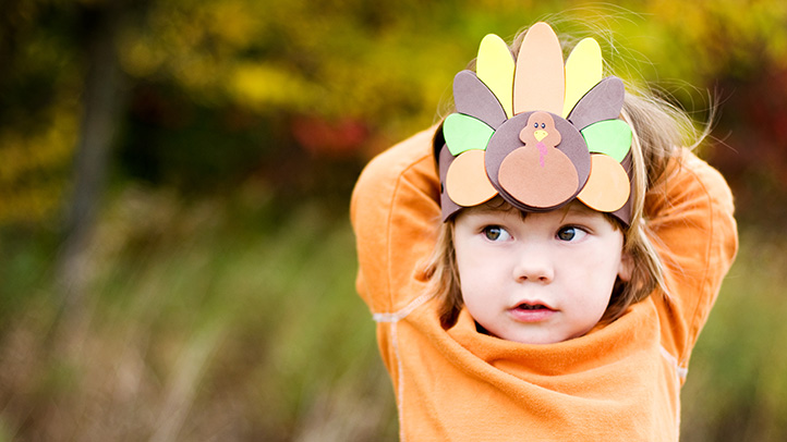 Educational Thanksgiving Songs | Listen & Learn Music