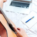 A Music Therapist's New Year's Resolution