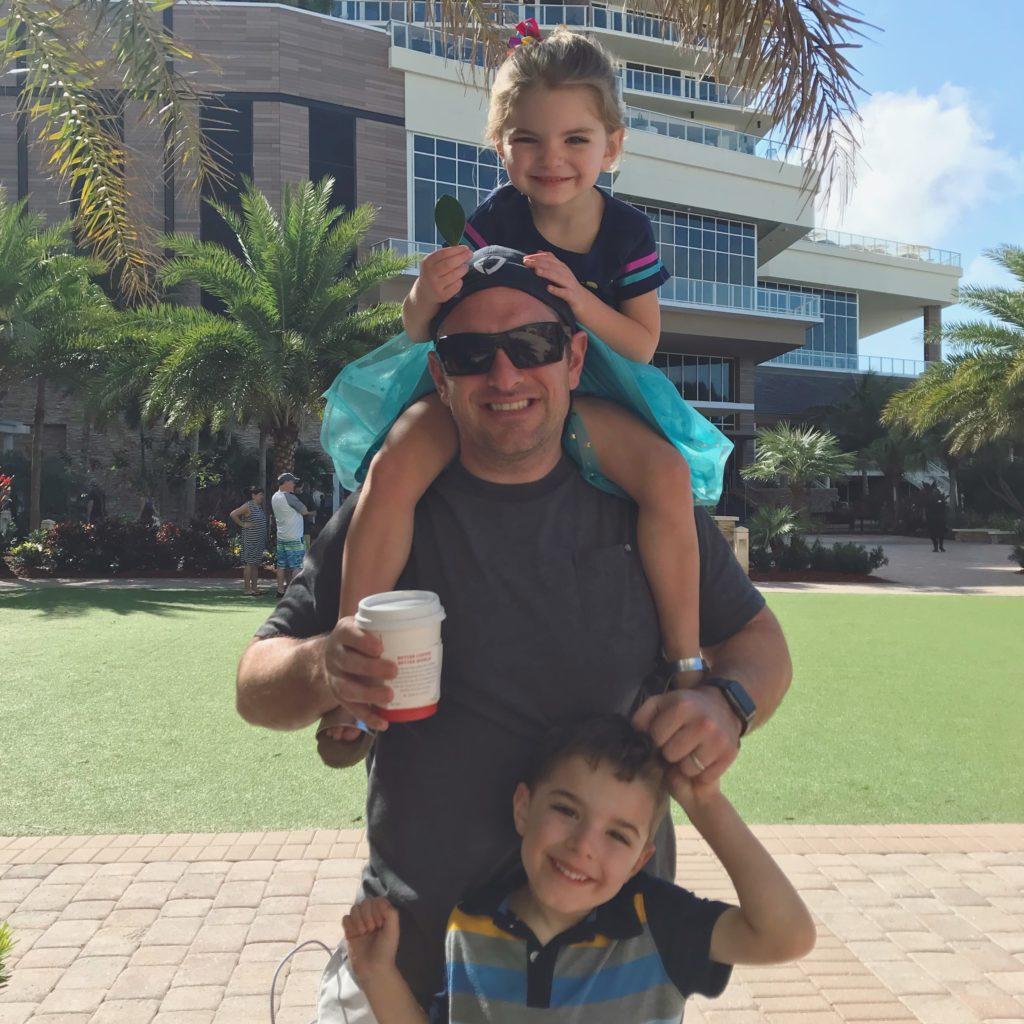 Escaping Winter | JW Marriott in Marco Island, FL