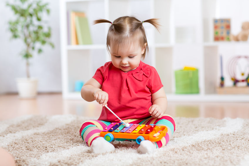 30 Music Therapy Songs for Early Childhood | Listen & Learn Music