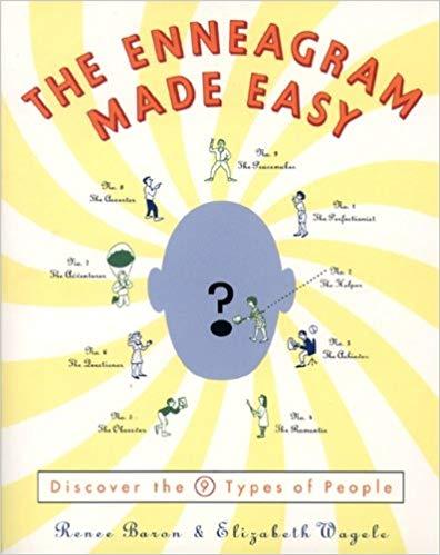 The Enneagram Made Easy | Elizabeth Wagele
