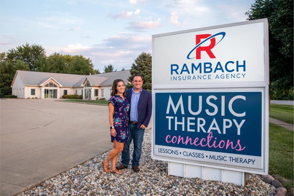 A New Adventure | Zach and Rachel Rambach | Listen & Learn Music