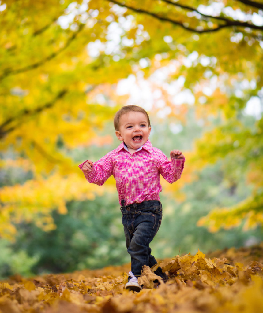 Falling Into Fall | Listen & Learn Music | Rachel Rambach