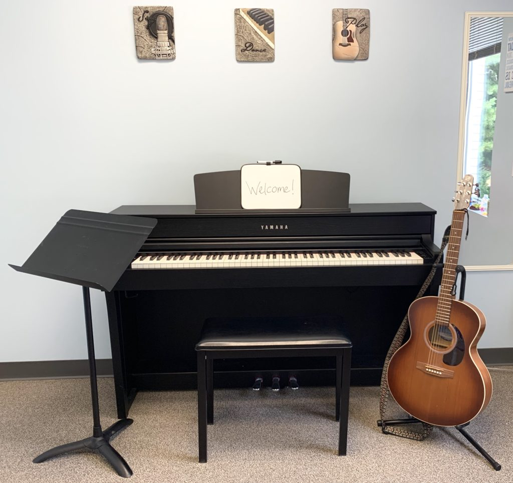 How to Survive Your First Year as a New Professional Music Therapist | Listen & Learn Music