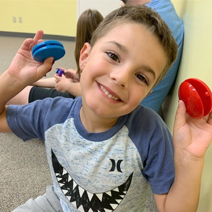 Castanets in Music Therapy   Listen & Learn Music