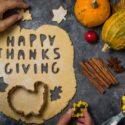Ten Days of Thanksgiving