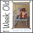 {Parker Weekly} 1 Week Old