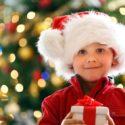 Instilling the Spirit of Giving