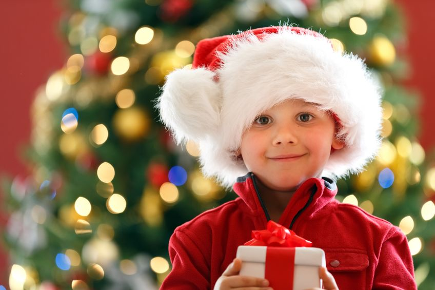 Instilling the Spirit of Giving During the Holidays Through Music | Listen & Learn Music