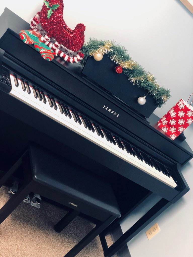 Being a Music Therapist During the Holiday Season