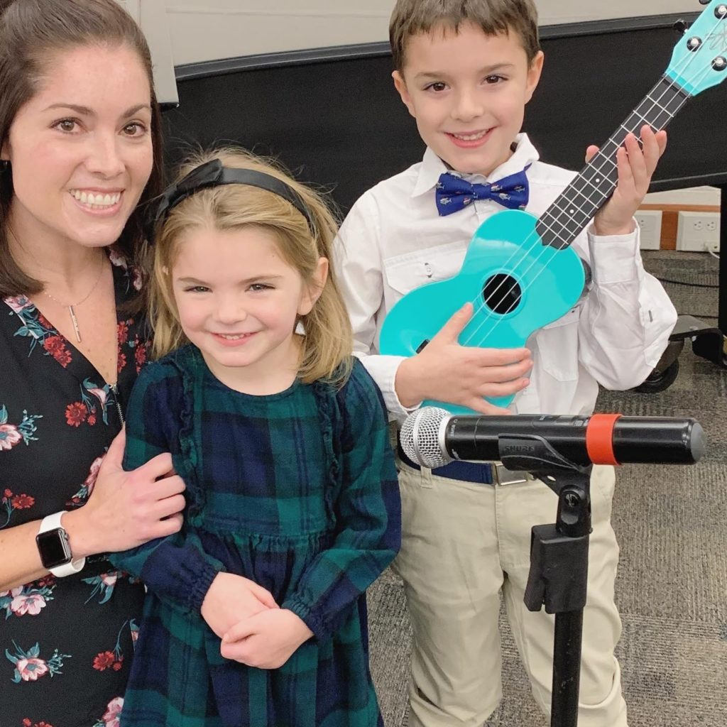 Winter Recital 2019 | Listen & Learn Music