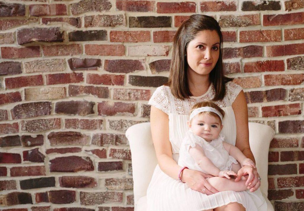 Rachel & Mia Belle | Rachel Rambach