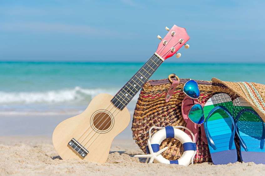 3 New Children's Songs for Summer | Listen & Learn Music