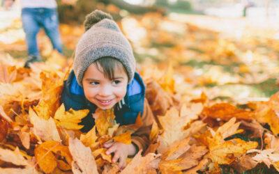 7 Children's Songs for Fall 2020
