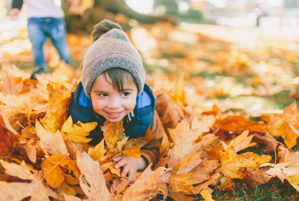 7 Children's Songs for Fall 2020 | Listen & Learn Music